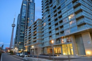 Toronto Landlords - Renting Out Your Condo