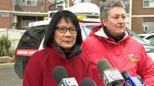 Olivia Chow Toronto landlords